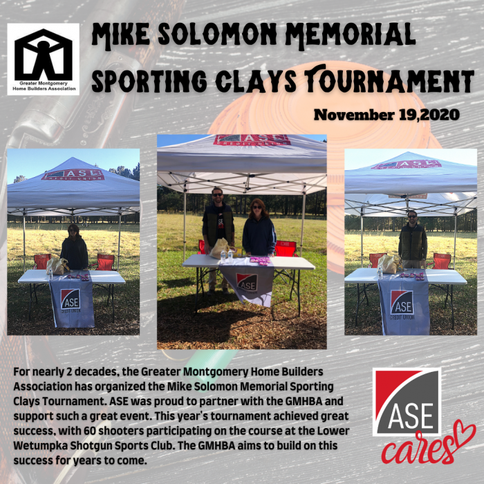 GHMBA Sporting Clays Tournament