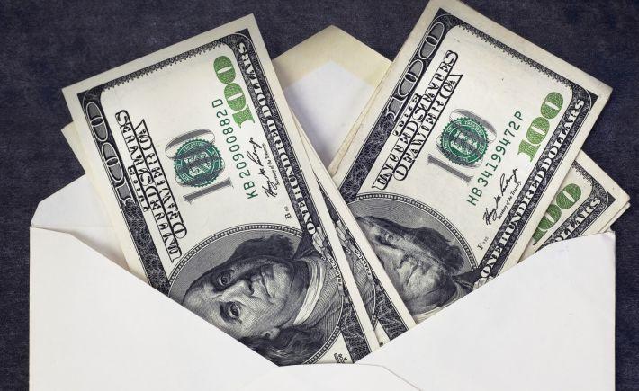 Money Envelope System