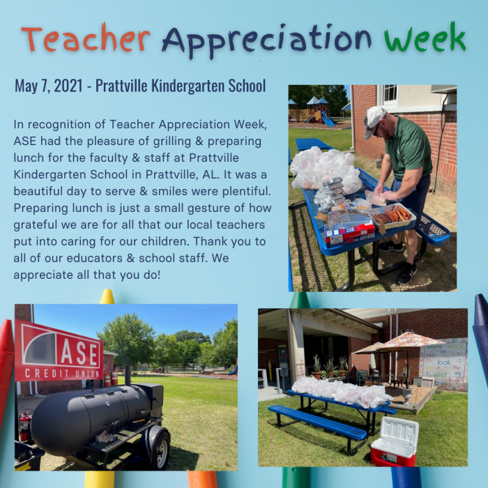 Prattville Kindergarten