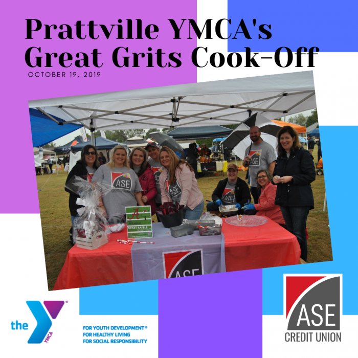 Prattville YMCA's Great Grits Cook Off