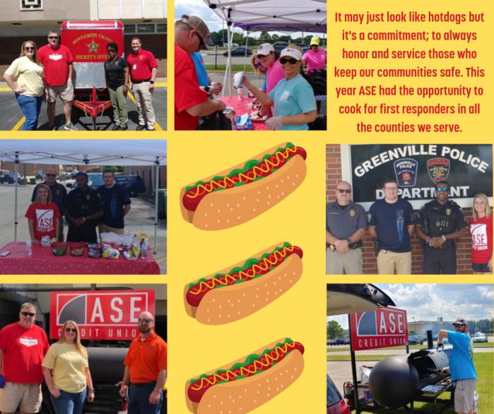 Hot Dog Community